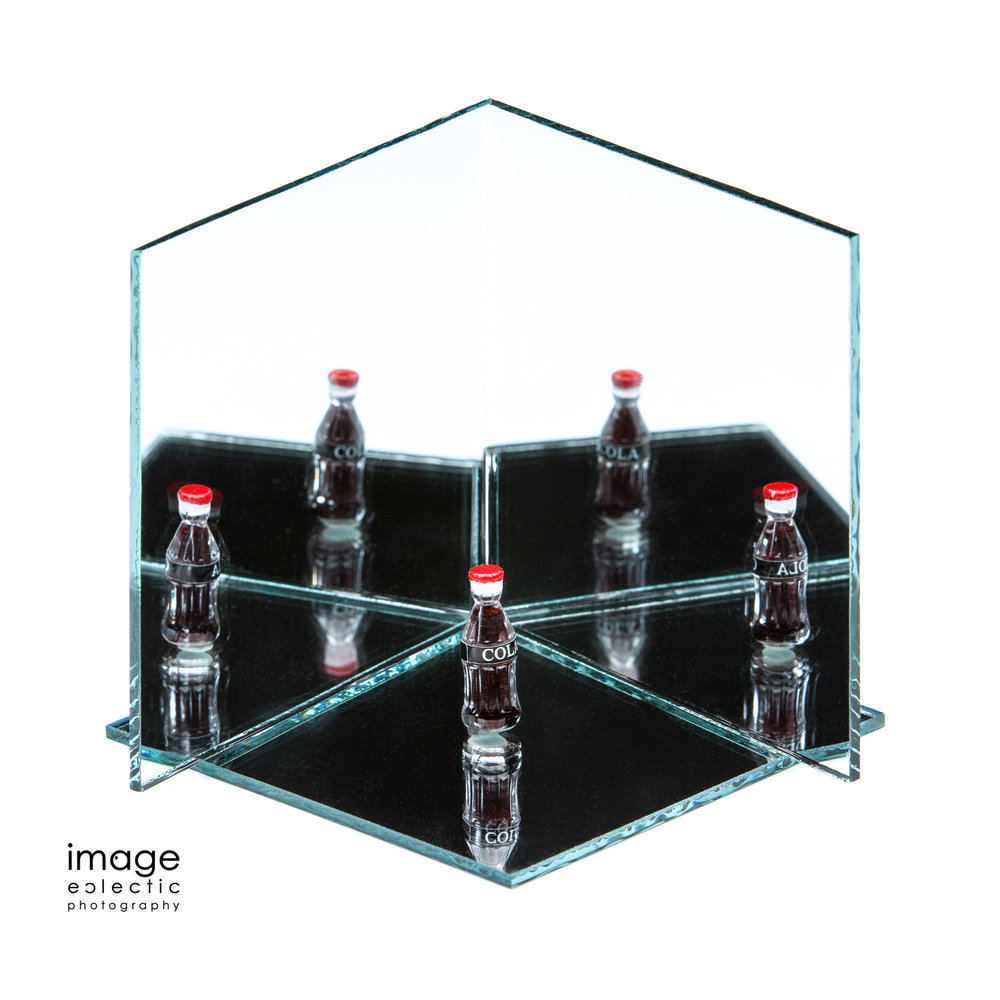 Coke & Mirrors