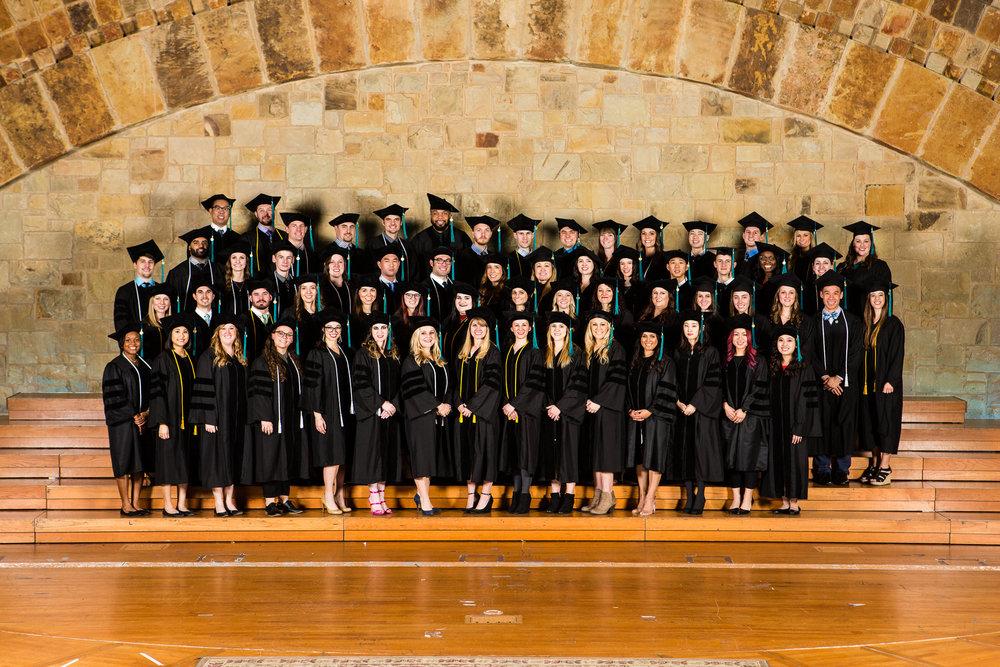 2017-12 Graduates