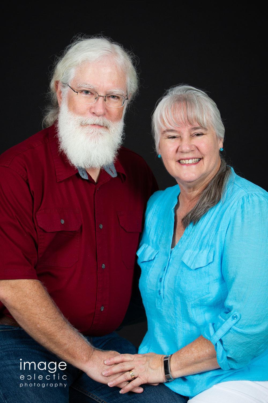 Bill & Donna