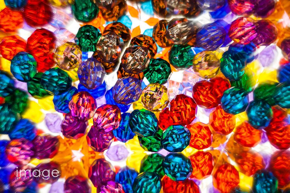 Beads & Mirrors