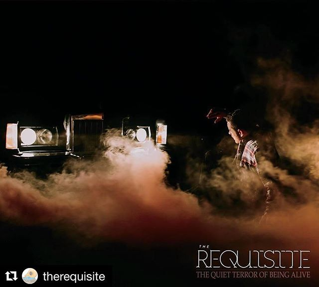 "Our next show is Friday June 9th at The Sunset and we'll be supporting The Requisite and their newly released EP ✊🏻 #Repost @therequisite with @repostapp ・・・ ATTN: ANNOUNCEMENT  We're pleased to announce our new EP ""The Quiet Terror of Being Alive"" will be released on Friday June 9th at the Sunset Tavern in Ballard featuring @monetarock @joyfieldmusic and @momentsnw !!! We'll be slowly releasing tracks digitally over the course of the next several weeks, as well as a new music video. Get your tickets at the link in our bio.  Album art: @ck_mintken  #therequisite #stealthrock #TQTOBA #EP3 #sadbutrad #seattle #sunsettavern #ballard #moneta #joyfield #moments #PNW #supportyourscene #DIY #indie #alternative #rock #emo #poppunk #postrock #photography #lincoln #smoke #seattlemovement #soniphonerecords #everettvseveryone #iloveit"