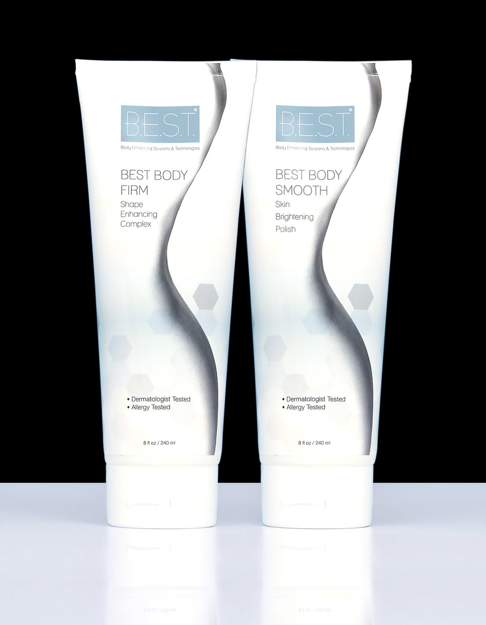 BEST Body Firm & Smooth