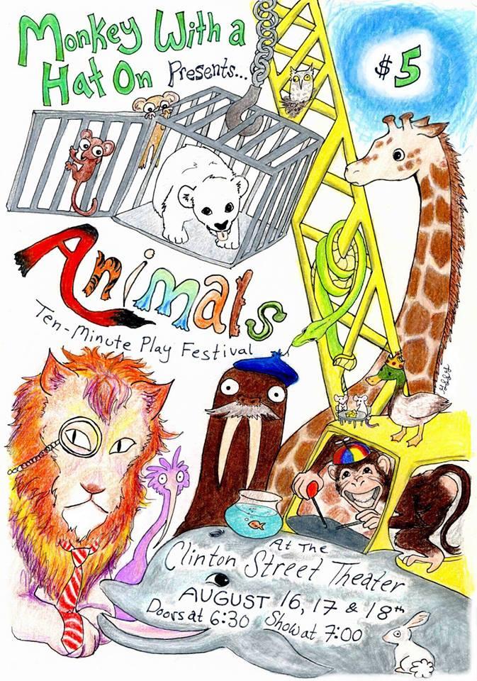 animalsposter