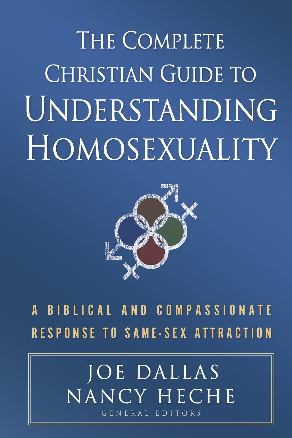 The Complete Guide - To Understanding Homosexuality