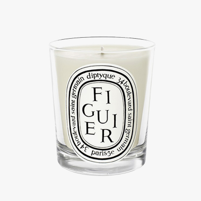 Dyptique Fig Candle