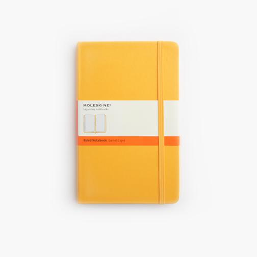 Moleskine Classic Notebook