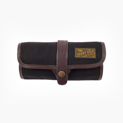 Benny Gold Creative Roll Bag