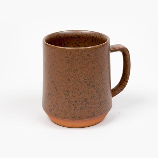 Mazama x Stumptown Mug