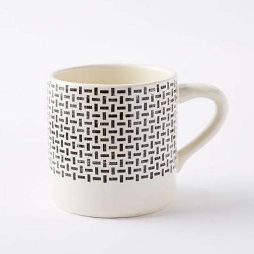 City Diner Mug Set - West Elm
