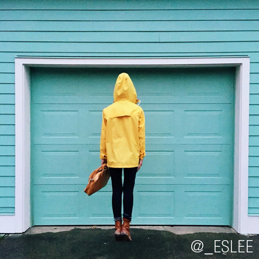 Los Angeles-based photographer & stylist Esther Lee always shares such beautiful snapshots of her work and surroundings in a way that strikes inspiration rather than envy.