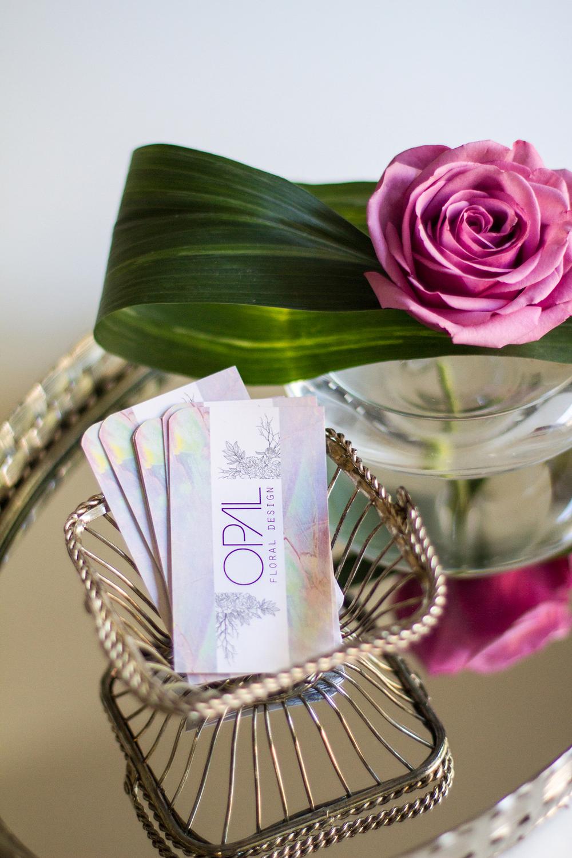 opal floral las vegas | desertfroth.com