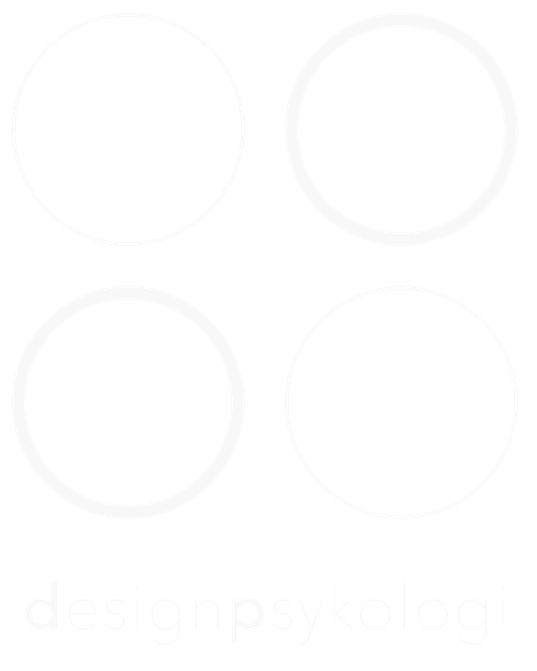 designpsykologi™ - We help design products & services people love to use
