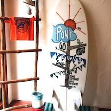 My First Surfboard