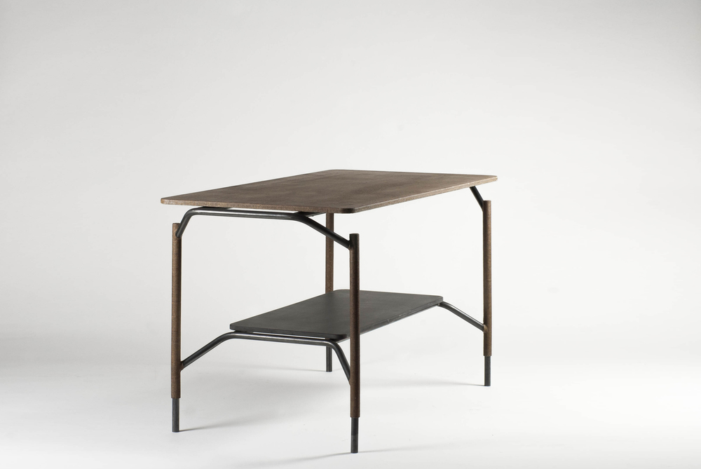 MADE528 / TUBE - Table, c