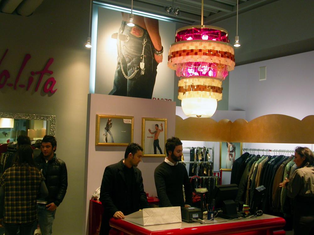 NO LI TA -Palmanova (UD) - 2008