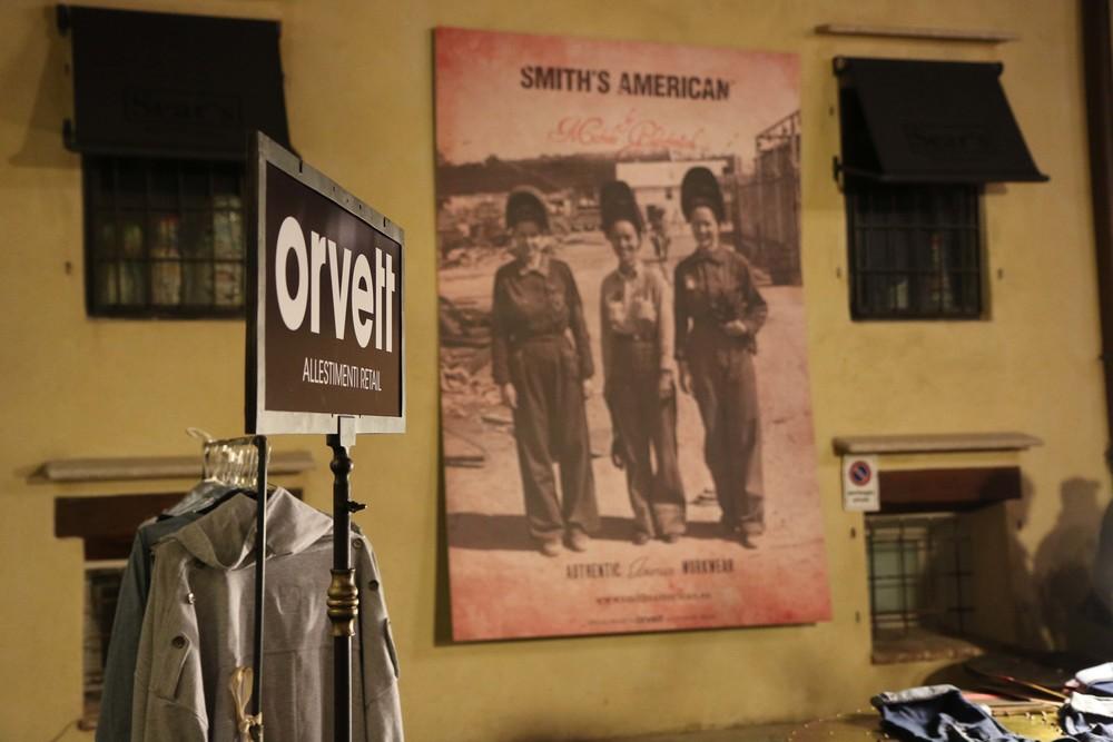 SMITH'S AMERICAN - Bassano del Grappa (VI) - 2014
