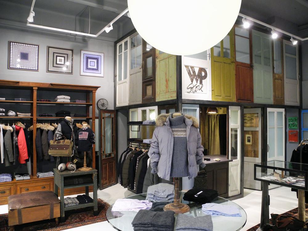 WP -Genova (IT) - 2012