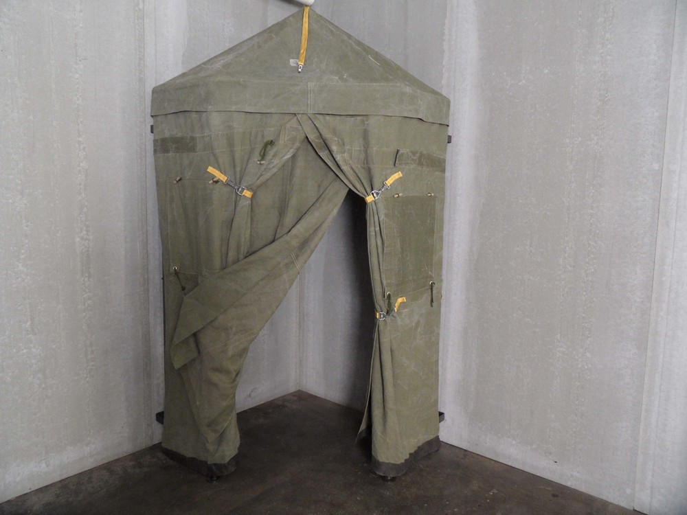 ORVETT for PARAJUMPERS - FITTING ROOM, military fabric