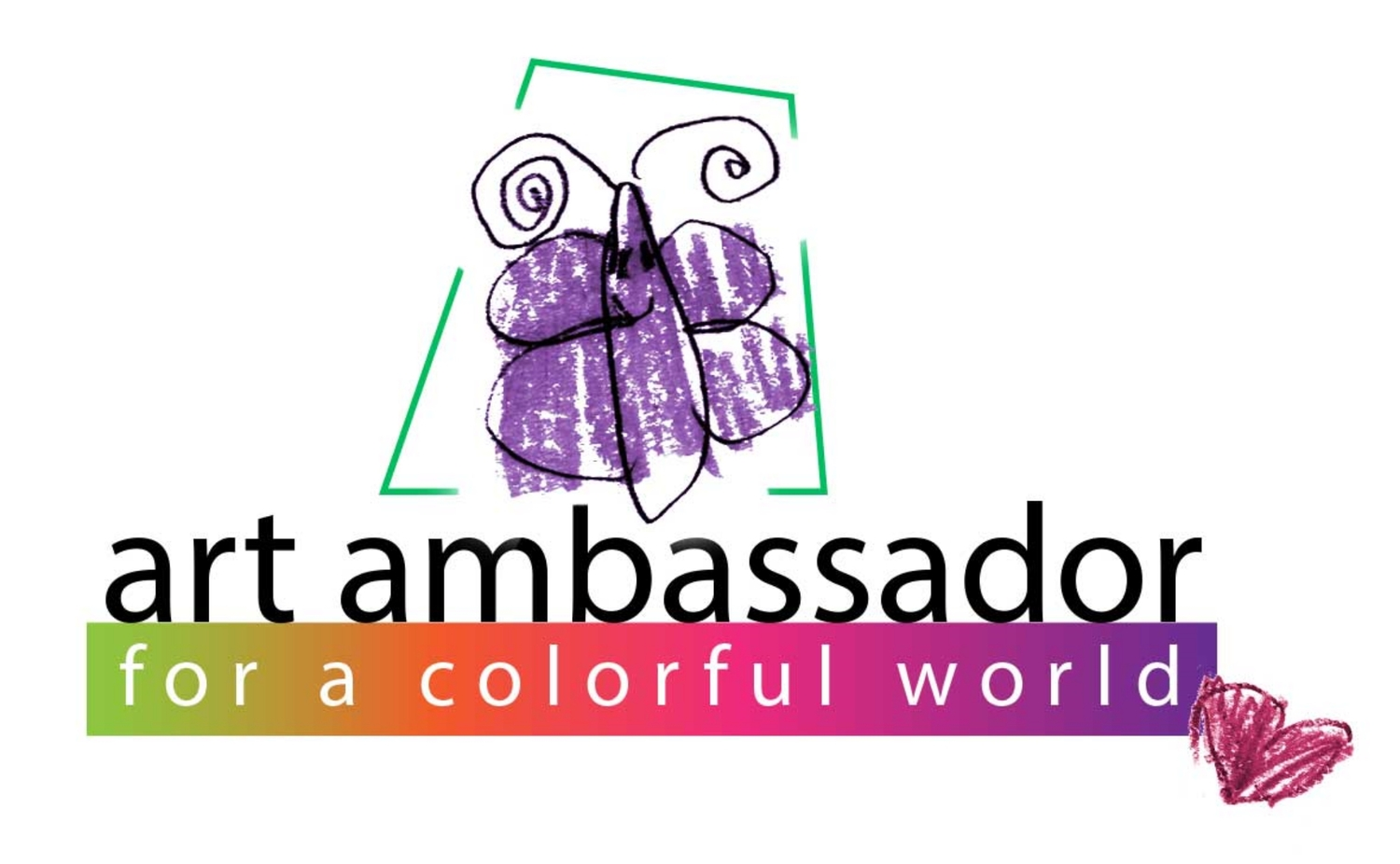 Art Ambassador for a Colorful World