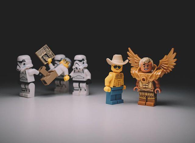 Helsinki . #DailyDon #MiniMalarkey #legoart #LegoNews #Politics #nytimes #GOP . . #toycrewbuddieslego#bricknetwork #brickstagram #toyslagram_lego#lego_hub #toy_photographers#legography#afol #legomania #brickshift #brickleague#megabloks #legoart#toycommunity #epictoyart#bricksinfocus
