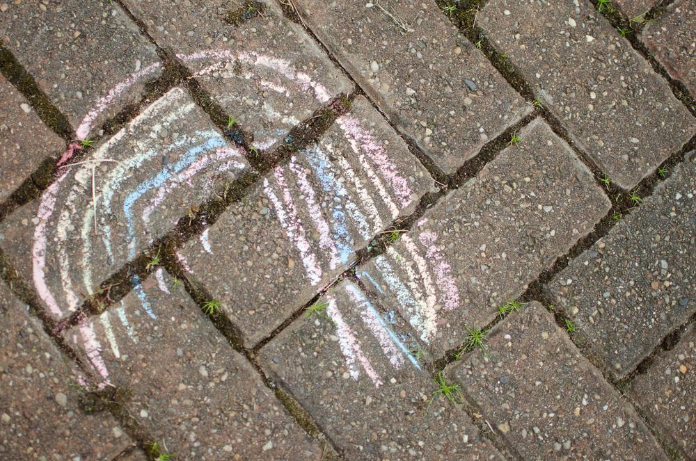 Chalk_rainbow