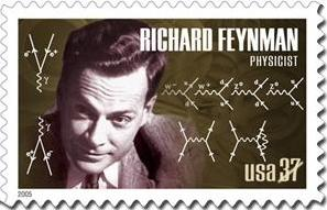 Feynman: The Man with a Life of Many Paths.
