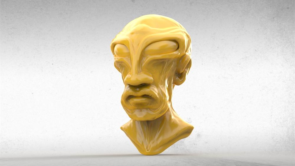 Alien Bust 2