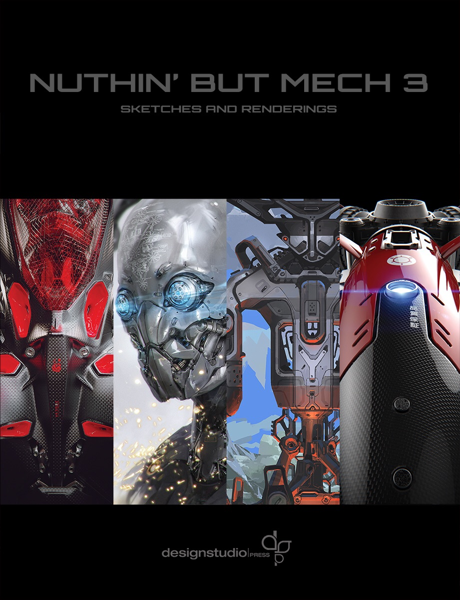 Nuthin' But Mech 3