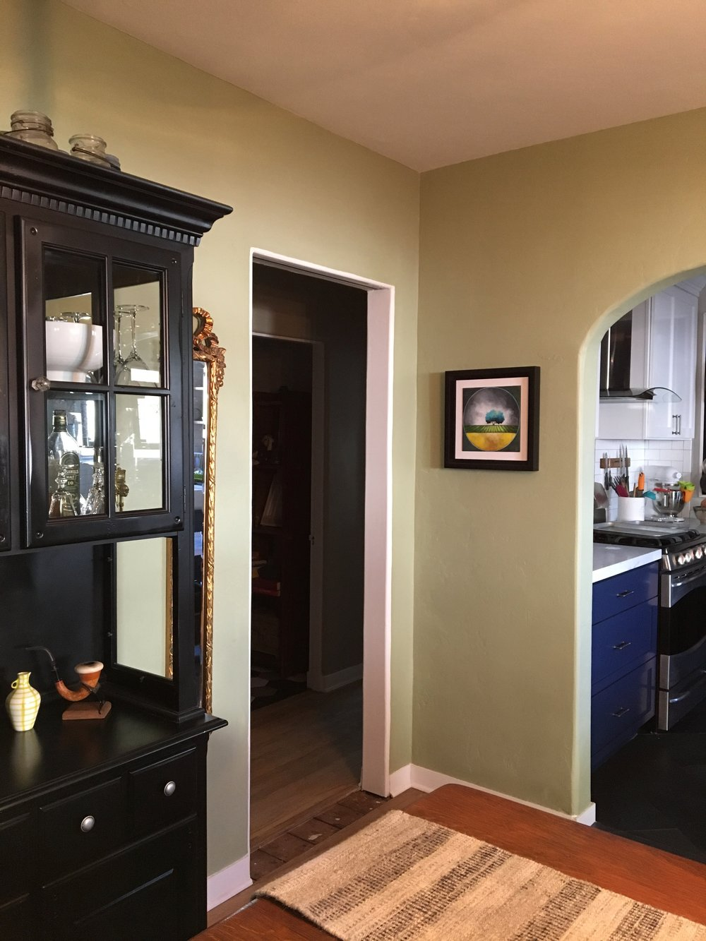 Pocket Doors Vs Barn Doors Designs Refined