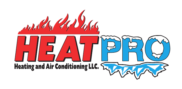 HeatPro Heating and Air Conditioning · HVAC Repair Services