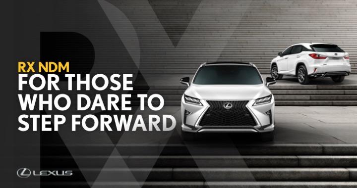 Lexus PowerPoint Presentation Graphic Design