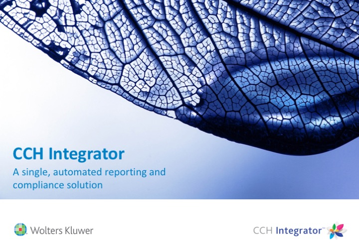 Wolters Kluwer PowerPoint Presentation Graphic Design