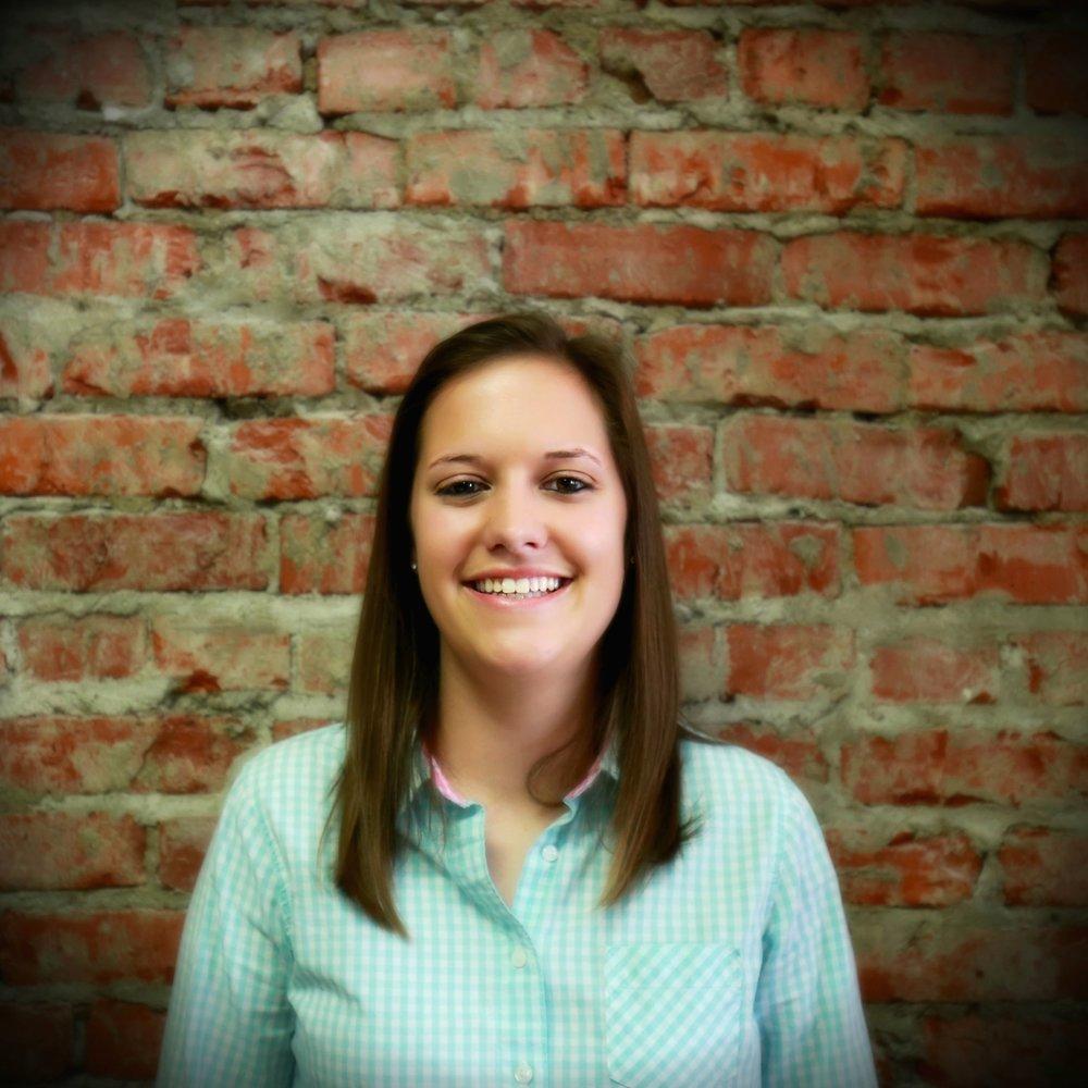 Grace Barker Consultant LinkedIn