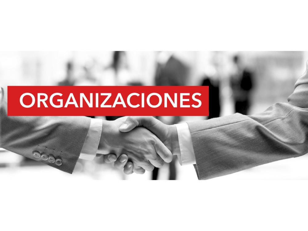 ORGANIZACIONES /Acompañamos a las Empresas En sus Procesos de Cambios y Mejoras organizacionales con Estudios Diagnósticos de 360 °. Evaluamos la Satisfacción de Clientes internos (empleados) Y Sus Niveles de Motivación en el Trabajo.