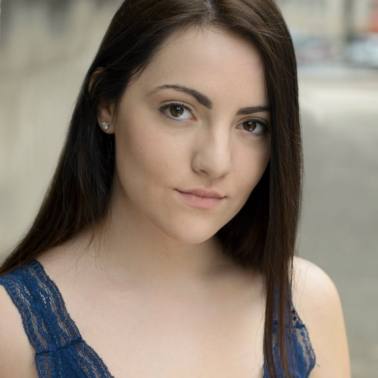 GABRIELLA DECARLI (Halina Wozniak/Betty Lovell) is thrilled to be a part of this production that tells such an inspiring story. Gabriella is a graduate of Seton Hill University and holds her BFA in Musical Theatre. Favorite acting credits include Luciana in The Comedy of Errors, Amy March in Little Women The Musical, and Little Sally in Urinetown: The Musical. Gabriella is so thankful to be a part of such an extraordinary theatre company that allows her to do what she loves every single day. Endless thanks to her family and friends for their continuous love and support!