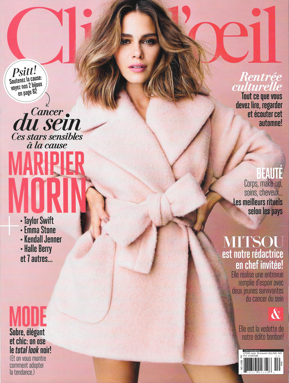 clin doeil octobre 2015 COVER.jpg