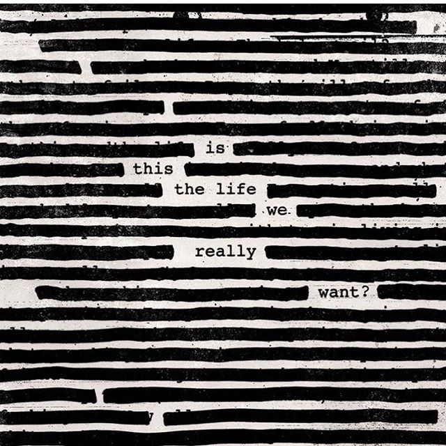 Roger Waters 💭