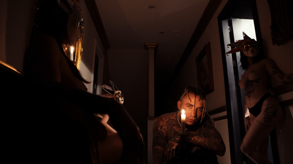 "Caskey ""Faith In God"""