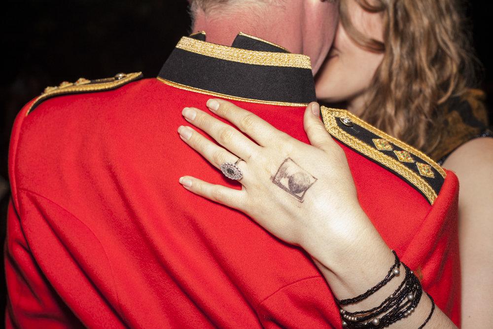 Engagement, Montgomery, AL