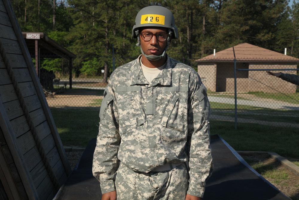 426, Fort Benning