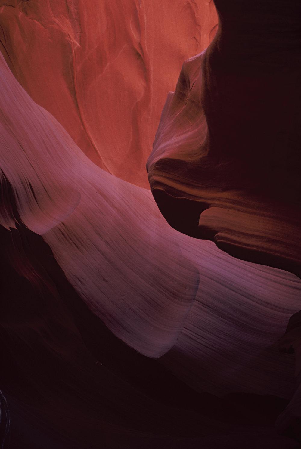 Antelope Canyon II, Arizona