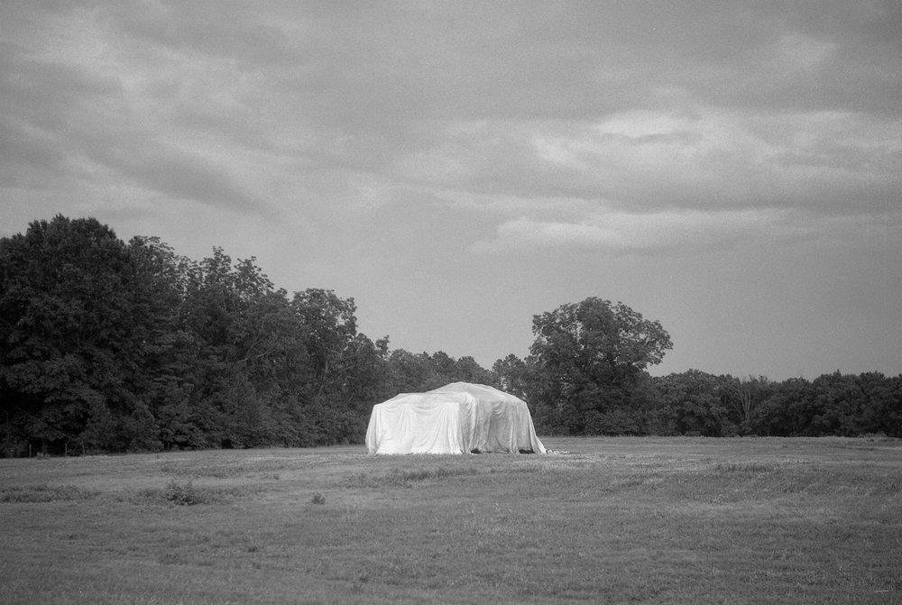 Field, Harris County, GA