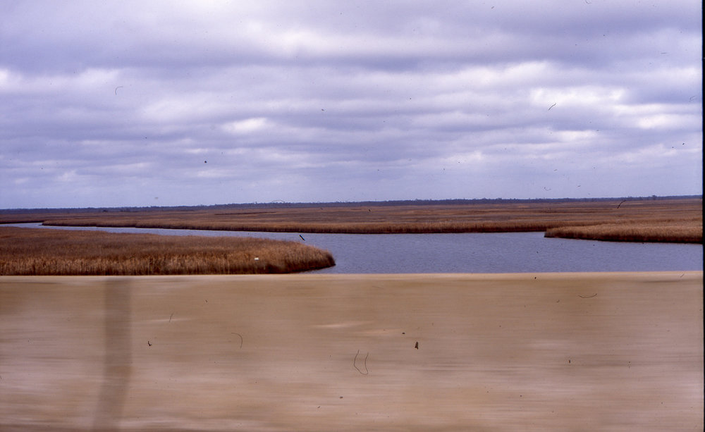 Lake Pontchartrain, Louisiana