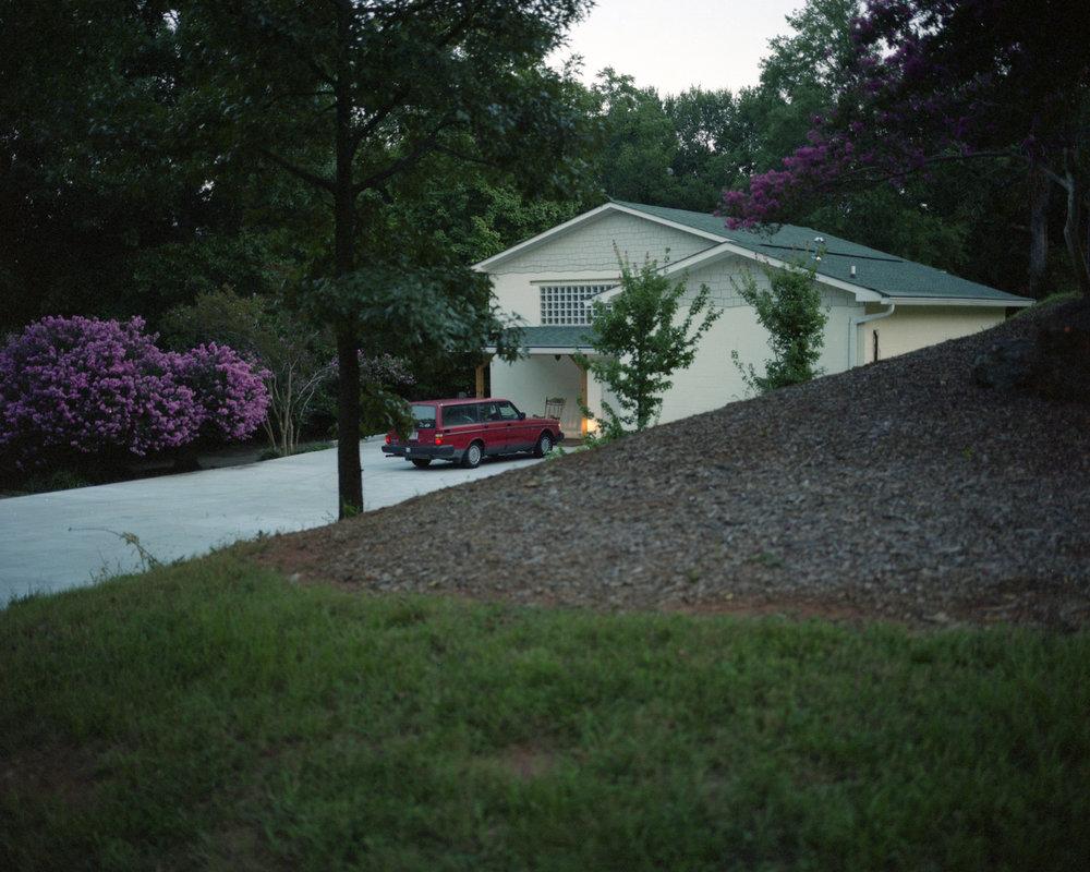 Boulevard II, Athens, GA