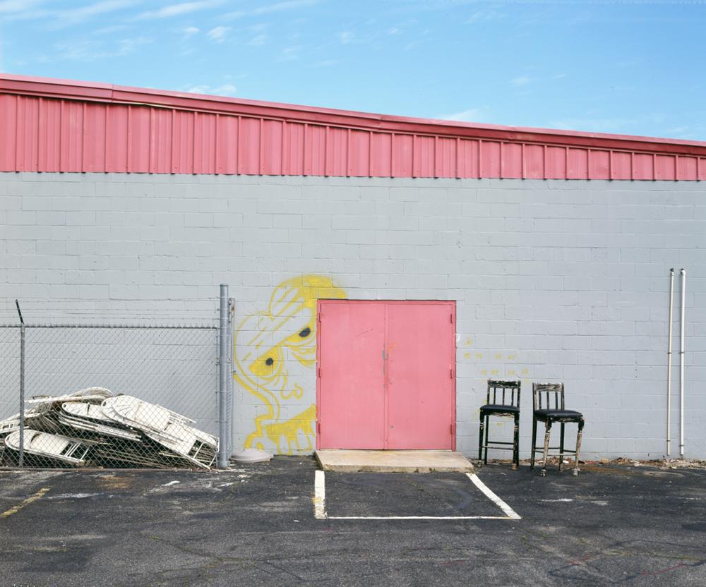 Skate-O-Rama, Phenix City, AL