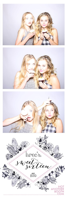 Brec Bassinger's Sweet 16