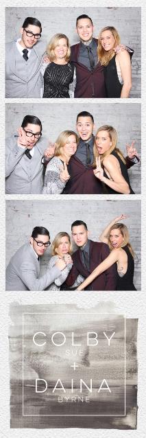 Colby & Daina's Wedding