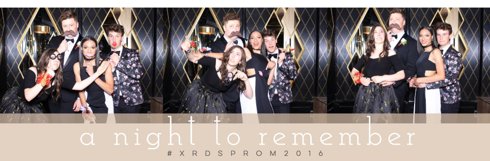 XRDS Prom