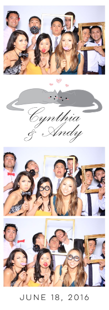 Cynthia & Andy's Wedding