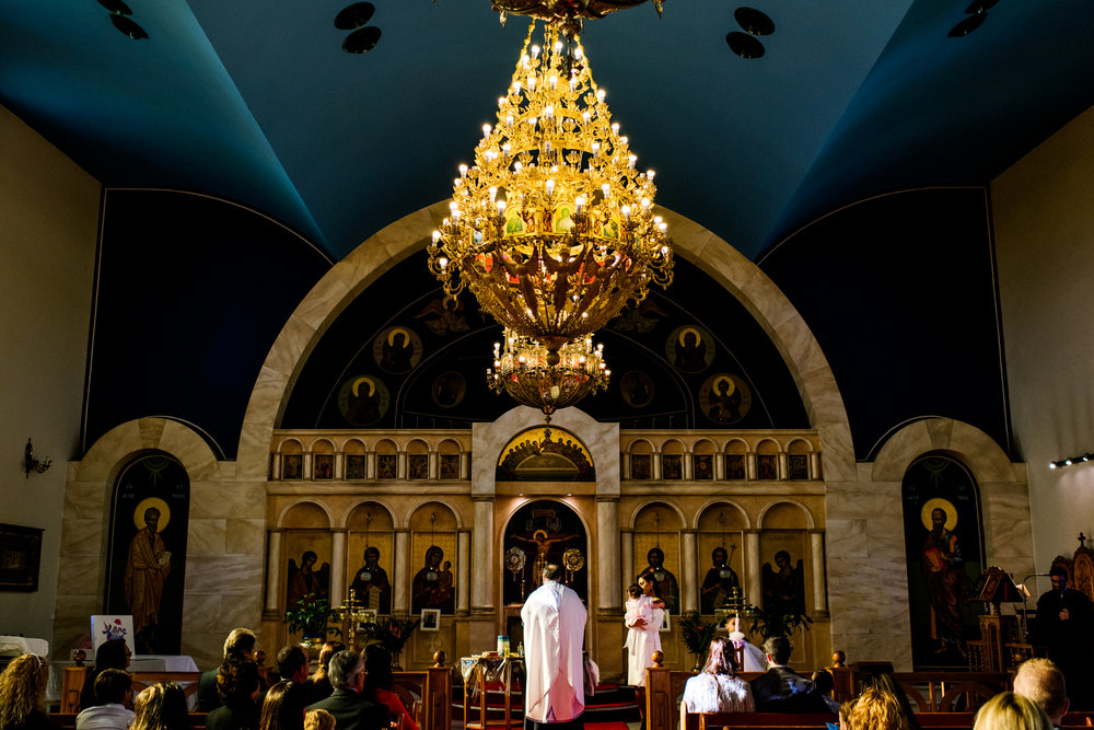 St Gerasimos Greek Orthodox Church christening.jpg